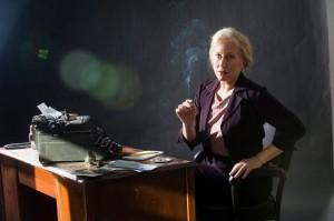 Shakespeare and Co. actress Tod Randolph in Cassandra Speaks