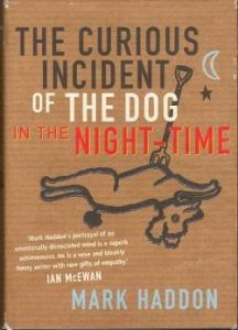 The Curious Incident of the Dog in the Night-Time, Nov. 3, 2012 at MPAC, Gt. Barrington, MA
