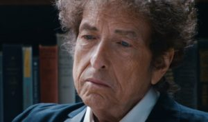 Bob Dylan Photo: Steve Hoffman Music Forums