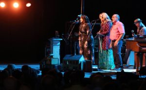 Alison Krauss at Tanglewood June 19, 2018; Hilary Scott photo
