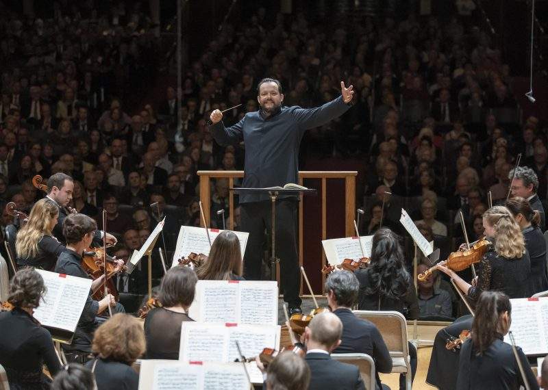 Boston Symphony cancels Asia trip due to China virus.